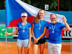 Linda Nosková - Mistrovství Evropy družstev