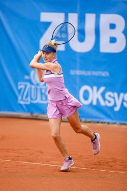 Linda Nosková ZUBR CUP by OKsystem